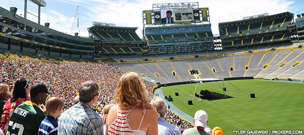 Packers ownership